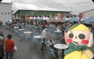 大野支店収穫感謝祭