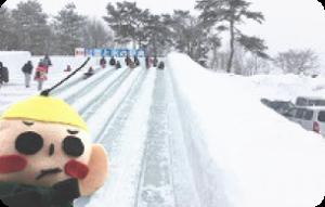 大沼 雪と氷の祭典!